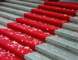 how to hoover stairs