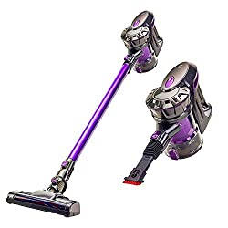 cheap cordless hoover