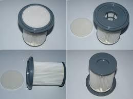 vacuum cleaner hepa filter