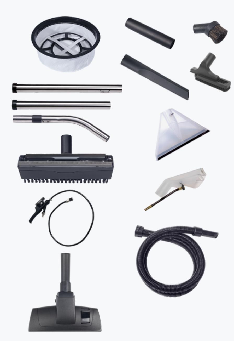 george accessories