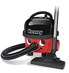 best henry hoover